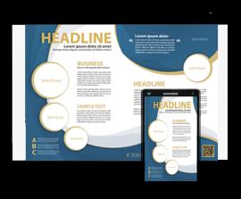 Mag glance hochzeitszeitung g nstig online drucken for Hochzeitszeitung online gestalten